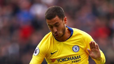 'Hazard not reached full potential'