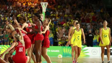'Exciting opportunity for women's sport'