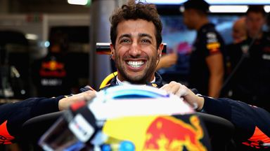 Ricciardo: My F1 Journey part 2