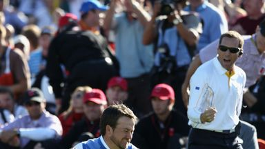 Ryder Cup moments: Gmac's 2010 victory