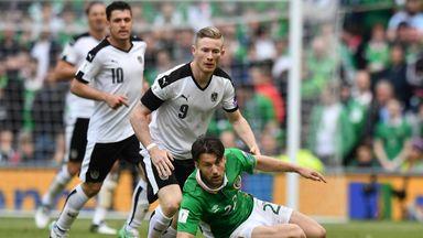 O'Neill confirms Arter-Keane bust-up