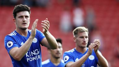 Maguire is a 'revelation'