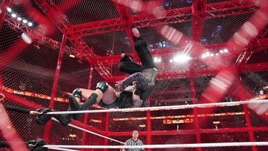 Best of WWE Hell In A Cell Matches
