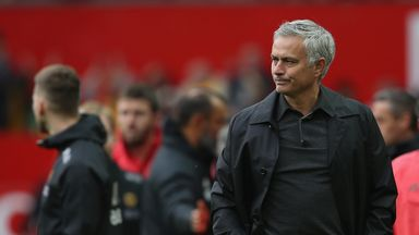 Jose: We only deserved a draw