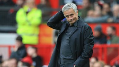 Jose: I didn't like my team