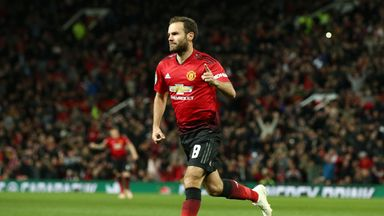 Mata: We need to play with confidence