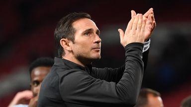 Lampard preparing for emotional return