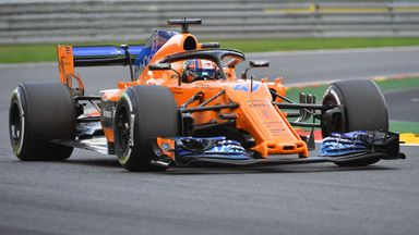 Brundle: Norris has the talent for F1