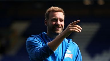 Depoitre: We deserve more points