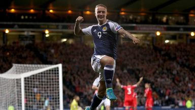Grant: Griffiths not in a huff