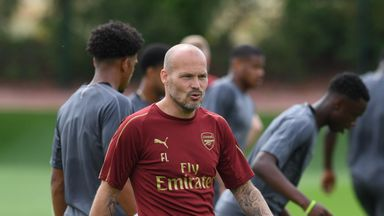 Ljungberg shares Emery's philosophy