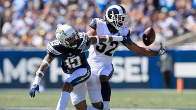 Chargers 23-35 Rams