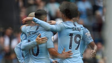 Merse: City have the edge on Liverpool