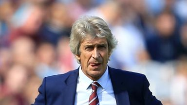 Pellegrini: No panic over poor start