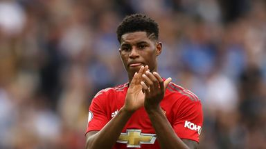 Carra clarifies Rashford stance