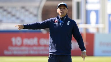 Hussain: Ramprakash exit no quick fix