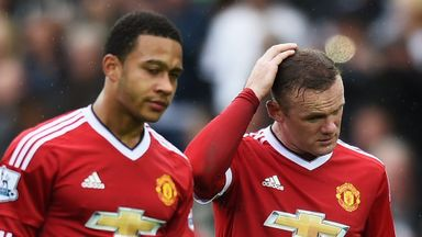 Depay responds to Rooney's comments