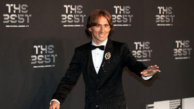 Merson: Modric a worthy winner