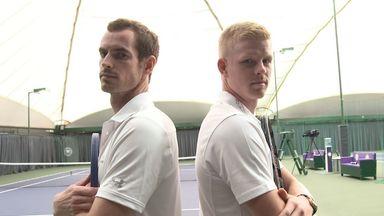 Murray v Edmund challenge