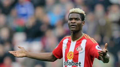 Ross backs Ndong sacking