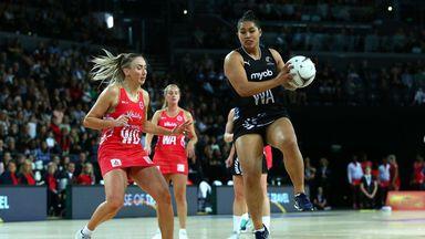 New Zealand v England: Highlights