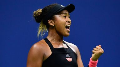 Osaka: US Open win feels like a dream