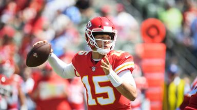 Best of Mahomes