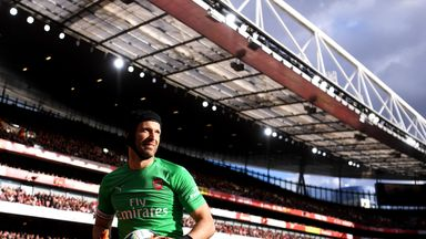 'Cech could play four more years'