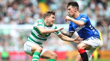Are Rangers closing the gap on Celtic?