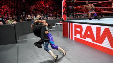 WWE Best of Raw: Sept 24