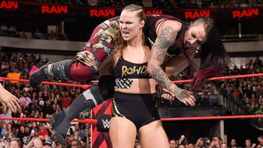 WWE Best of Raw: Sept 17