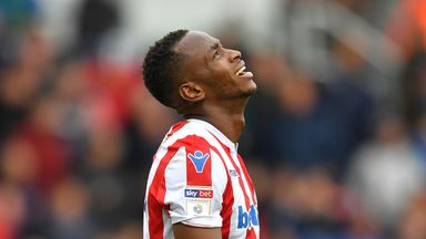 Berahino's penalty heartbreak