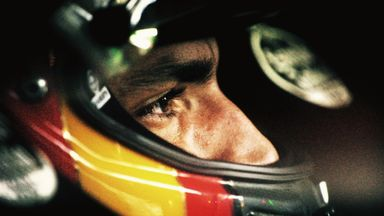 Sainz: McLaren a lifelong dream