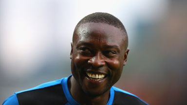 Ameobi keeping options open