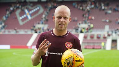 Naismith: Award justifies loan move