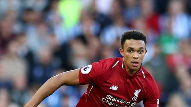 Carra: Trent deal brilliant for Liverpool