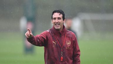Emery wants more improvement