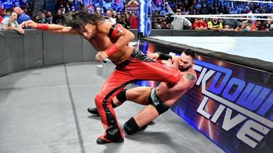 Best of SmackDown: Sept 25