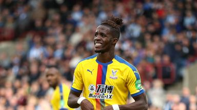 'Zaha entitled to make comments'