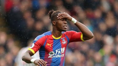 'Palace and Newcastle lacked quality'