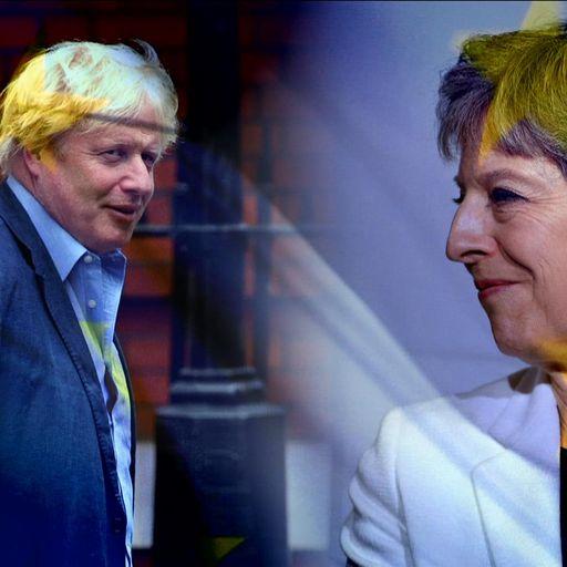 'Boris went too far': Tories criticise Johnson for 'suicide vest' article