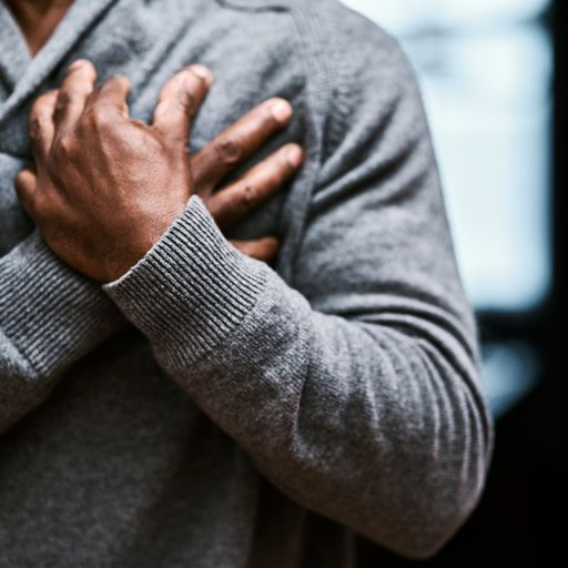 Is your heart in good shape? Take the test to find out