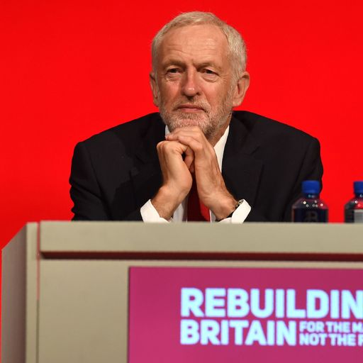 Corbyn 'bound' by members' decision