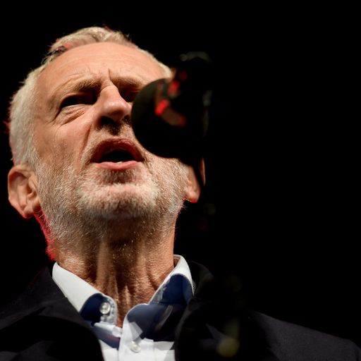 Corbyn will bow to members over second referendum