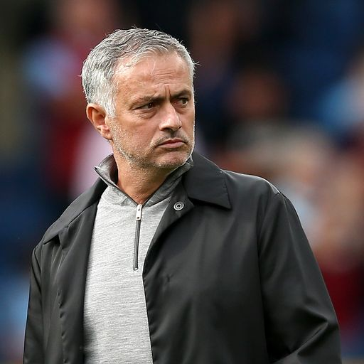Jose Mourinho responds to Manchester United fans that booed team off against Valencia