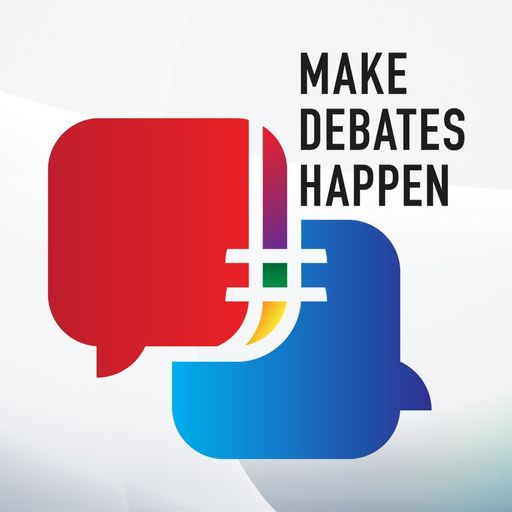 Sign up to our leaders' debates campaign