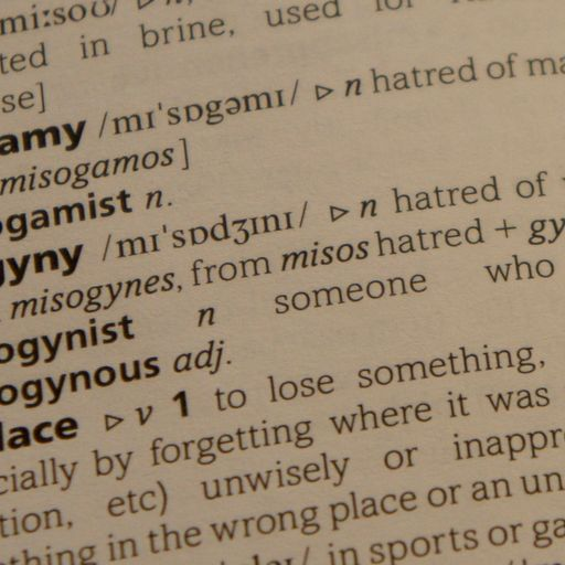 Misogyny could become hate crime