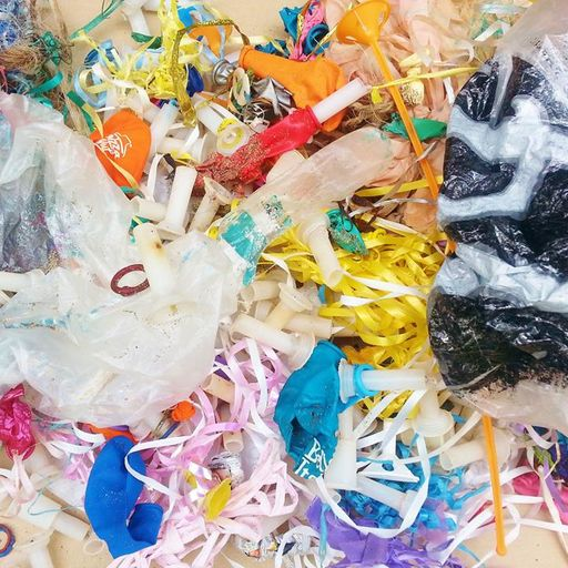 What happens to our plastic?