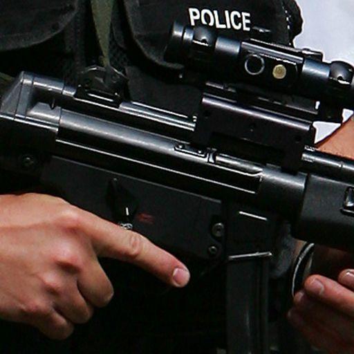 Four far-right terror plots foiled
