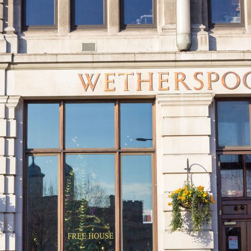 McDonald's, Wetherspoon and TGI Fridays workers plan strike